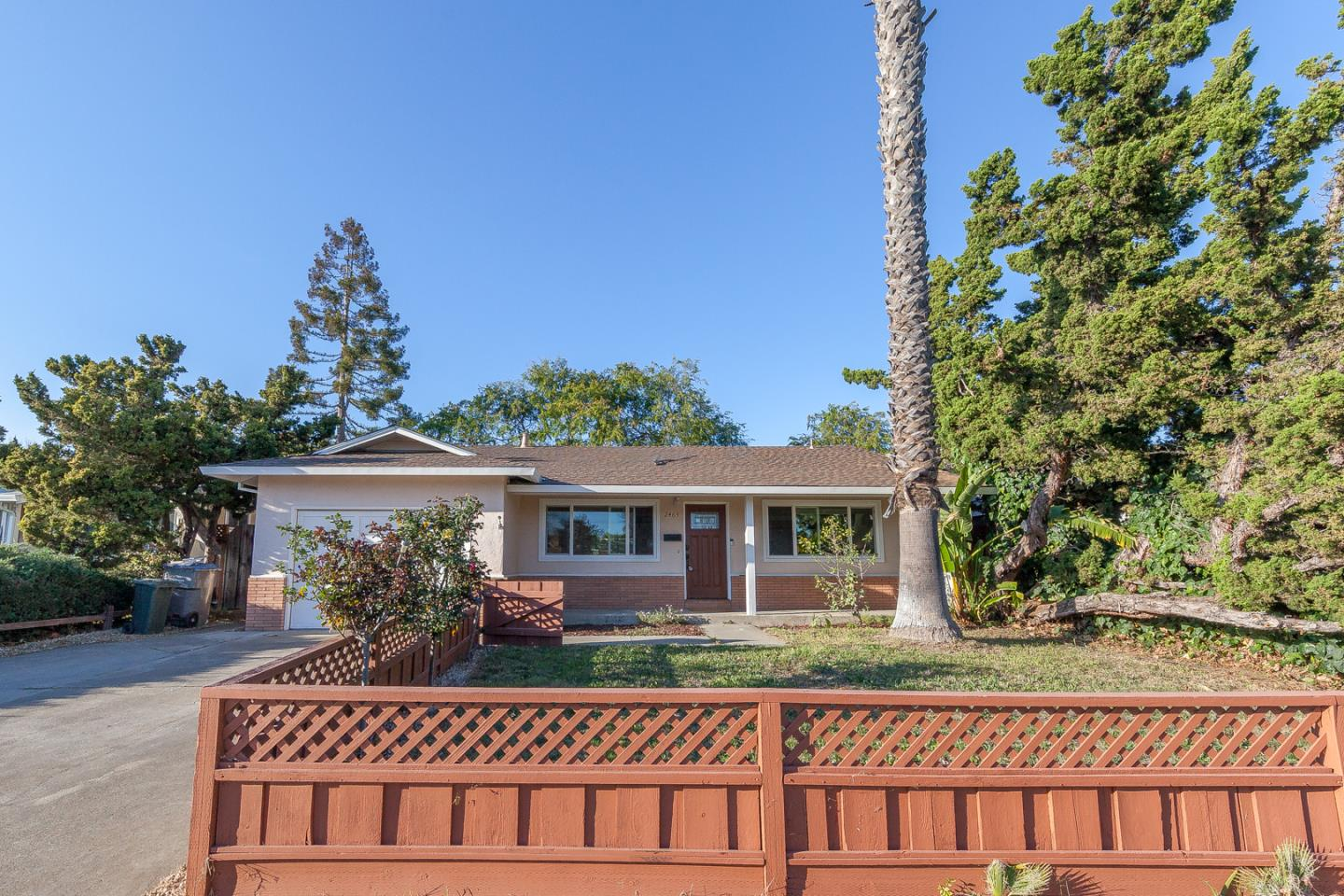 Detail Gallery Image 1 of 1 For 2463 Newhall St, San Jose,  CA 95128 - 3 Beds | 2 Baths