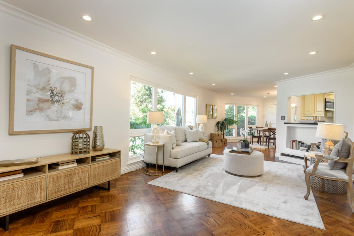 Detail Gallery Image 1 of 1 For 151 W 3rd Ave #2,  San Mateo,  CA 94402 - 2 Beds   2 Baths