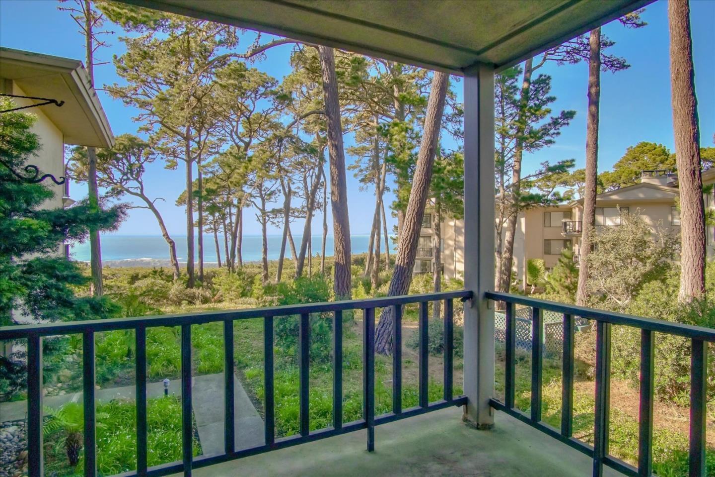 Detail Gallery Image 1 of 37 For 15 Ocean Pines Ln, Pebble Beach, CA 93953 - 2 Beds   2 Baths