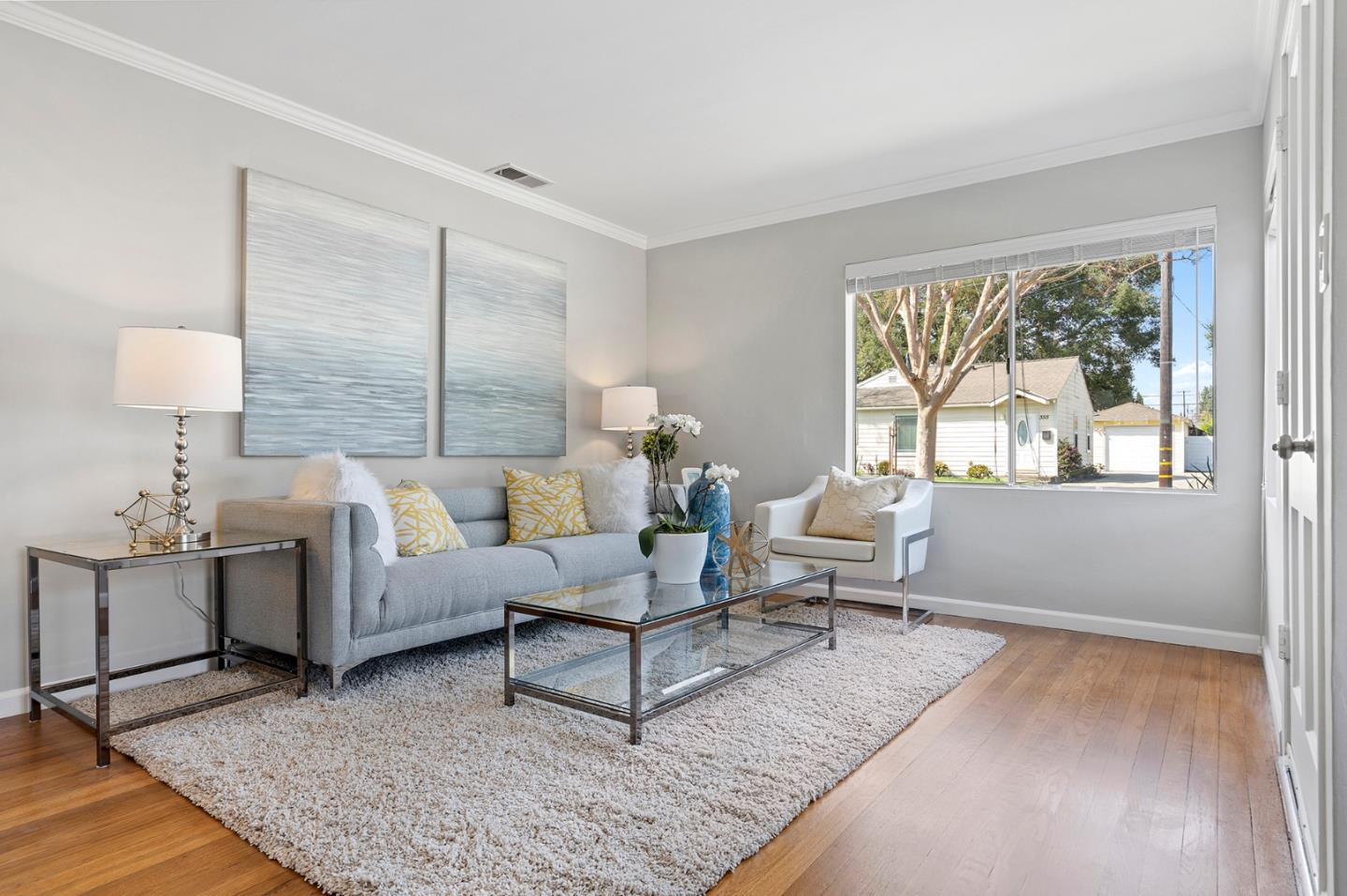 Detail Gallery Image 1 of 1 For 350 Vine Ave, Sunnyvale, CA 94086 - 3 Beds   2 Baths