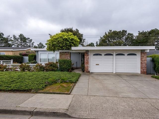 Detail Gallery Image 1 of 1 For 1049 Sycamore, Millbrae, CA 94030 - 3 Beds   2 Baths