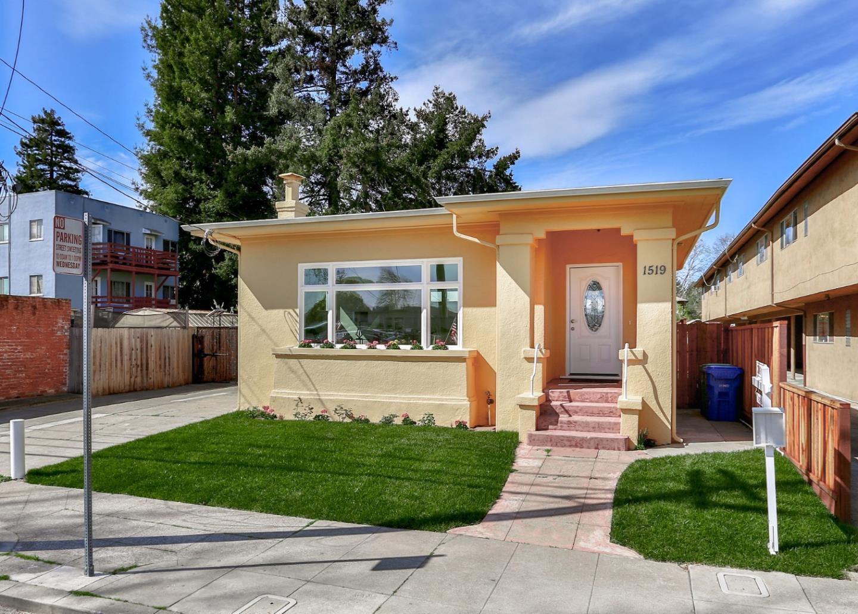 1519 Saint Charles Street Alameda, CA 94501