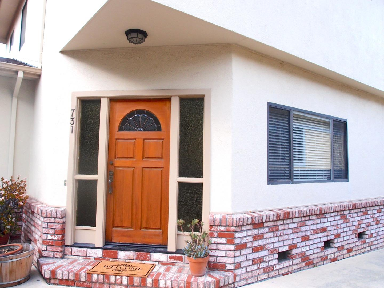 Detail Gallery Image 1 of 28 For 731 Linden Ave, Burlingame, CA 94010 - 3 Beds | 2/1 Baths