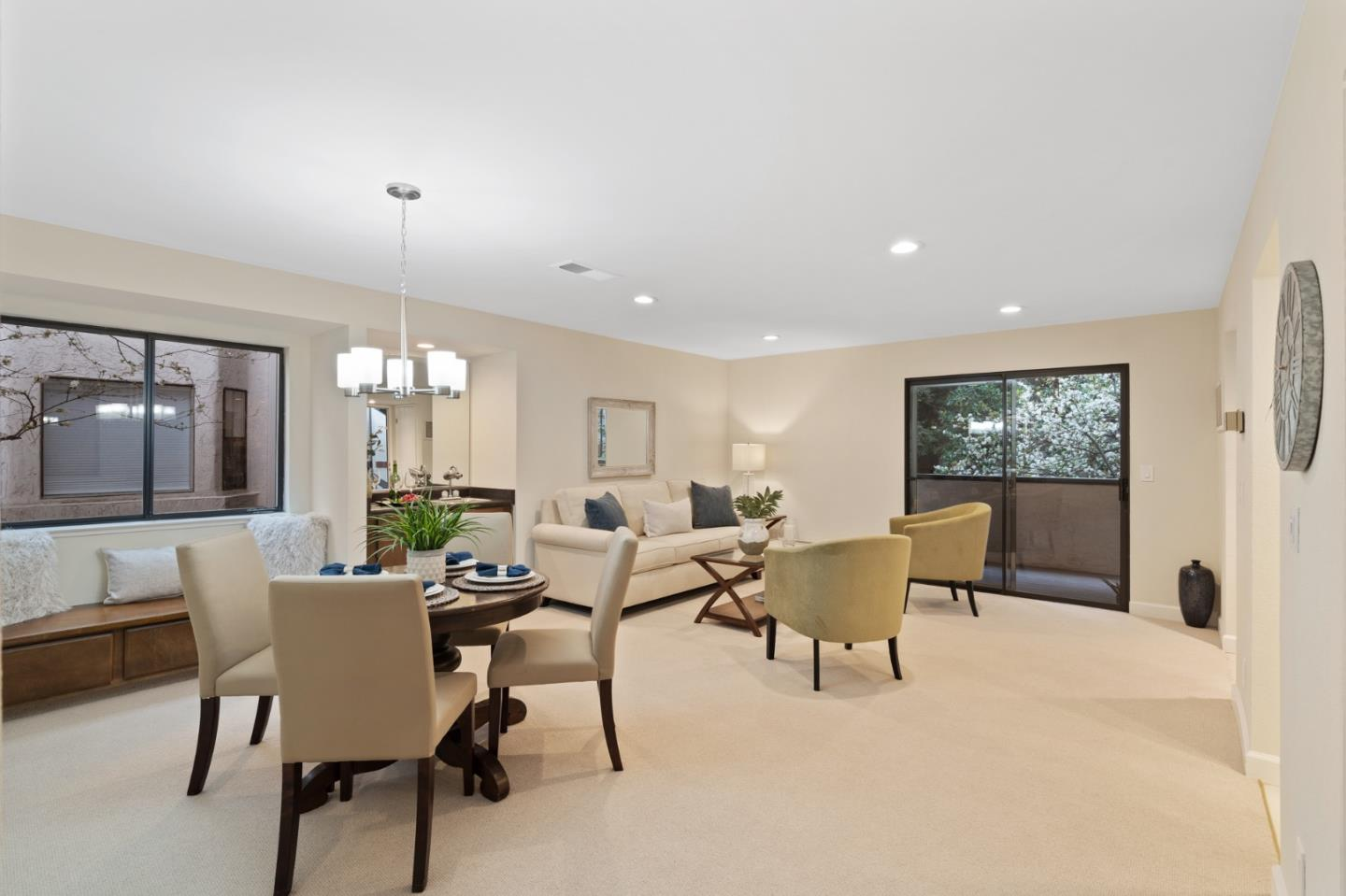 Detail Gallery Image 1 of 1 For 701 San Conrado Ter #1,  Sunnyvale,  CA 94085 - 2 Beds | 2 Baths