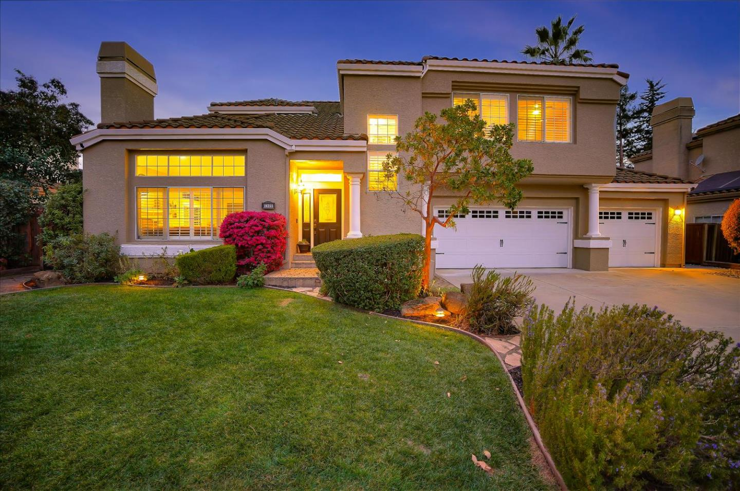Detail Gallery Image 1 of 1 For 18355 Del Monte Ave, Morgan Hill,  CA 95037 - 4 Beds | 2/1 Baths