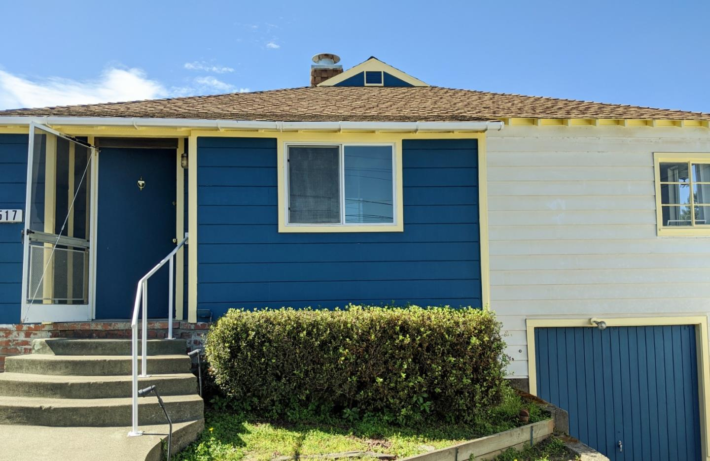 Detail Gallery Image 1 of 1 For 517 Beech Ave, San Bruno, CA 94066 - 3 Beds | 1/1 Baths