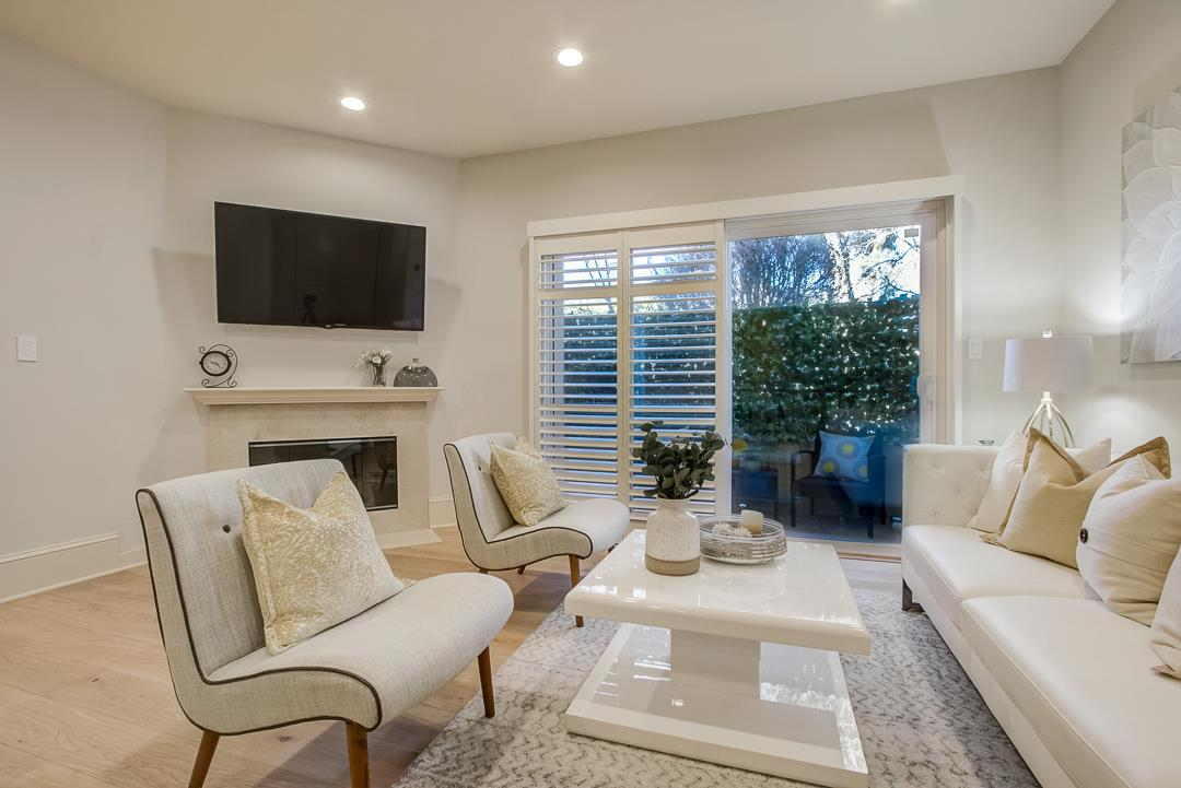 Detail Gallery Image 1 of 1 For 107 El Camino Real #102,  Burlingame,  CA 94010 - 2 Beds | 2 Baths