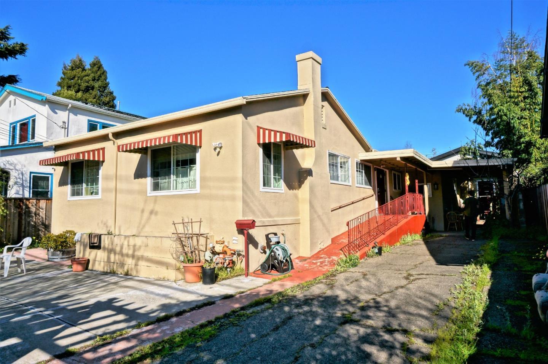 2325 McGee Avenue Berkeley, CA 94703