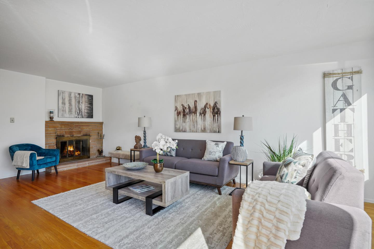 Detail Gallery Image 1 of 1 For 76 Conkling St, San Francisco,  CA 94124 - 3 Beds | 2 Baths