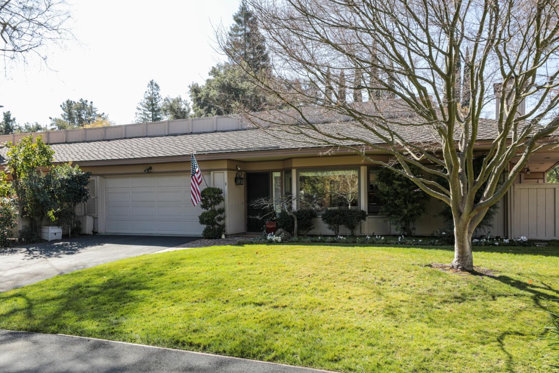 6 Bay Tree Lane Los Altos, CA 94022