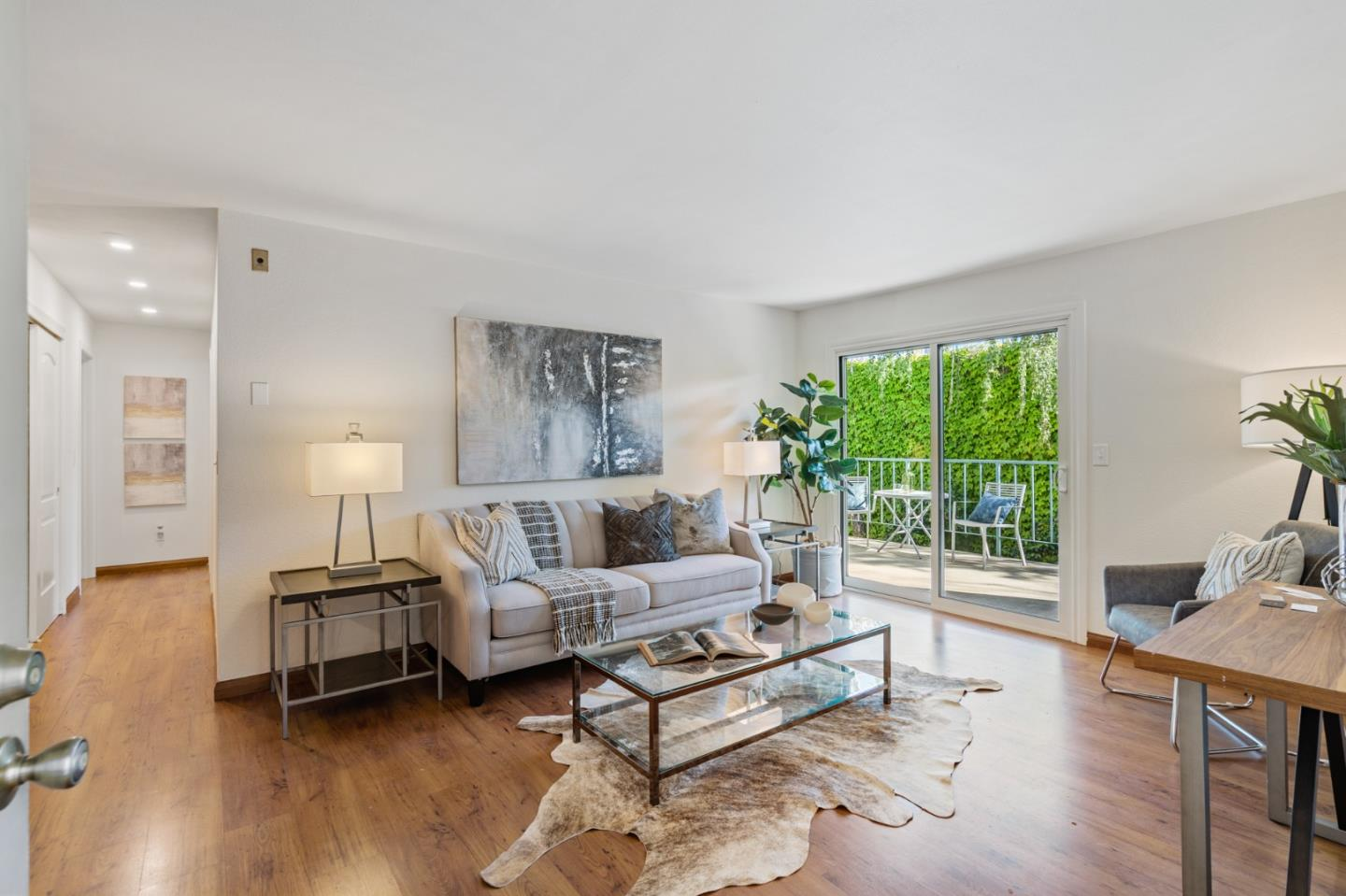 Detail Gallery Image 1 of 1 For 847 Woodside Way #114,  San Mateo,  CA 94401 - 2 Beds | 1 Baths