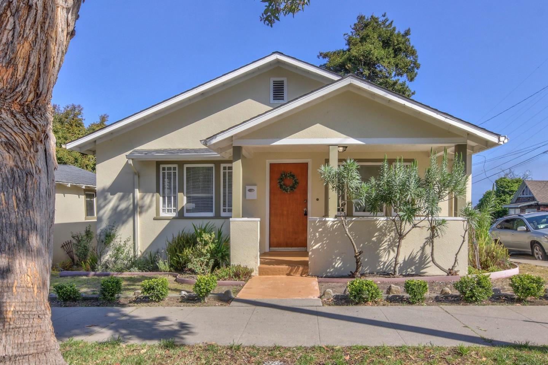494 Pine Avenue Pacific Grove, CA 93950