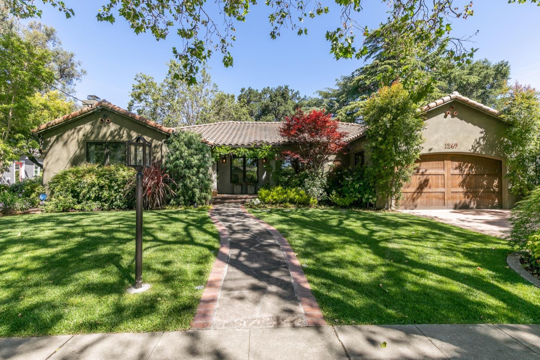 1269 Glen Eyrie Avenue San Jose, CA 95125