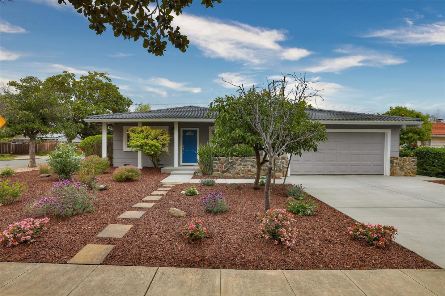 Detail Gallery Image 1 of 1 For 5093 Paseo Olivos, San Jose, CA 95130 - 3 Beds | 2 Baths