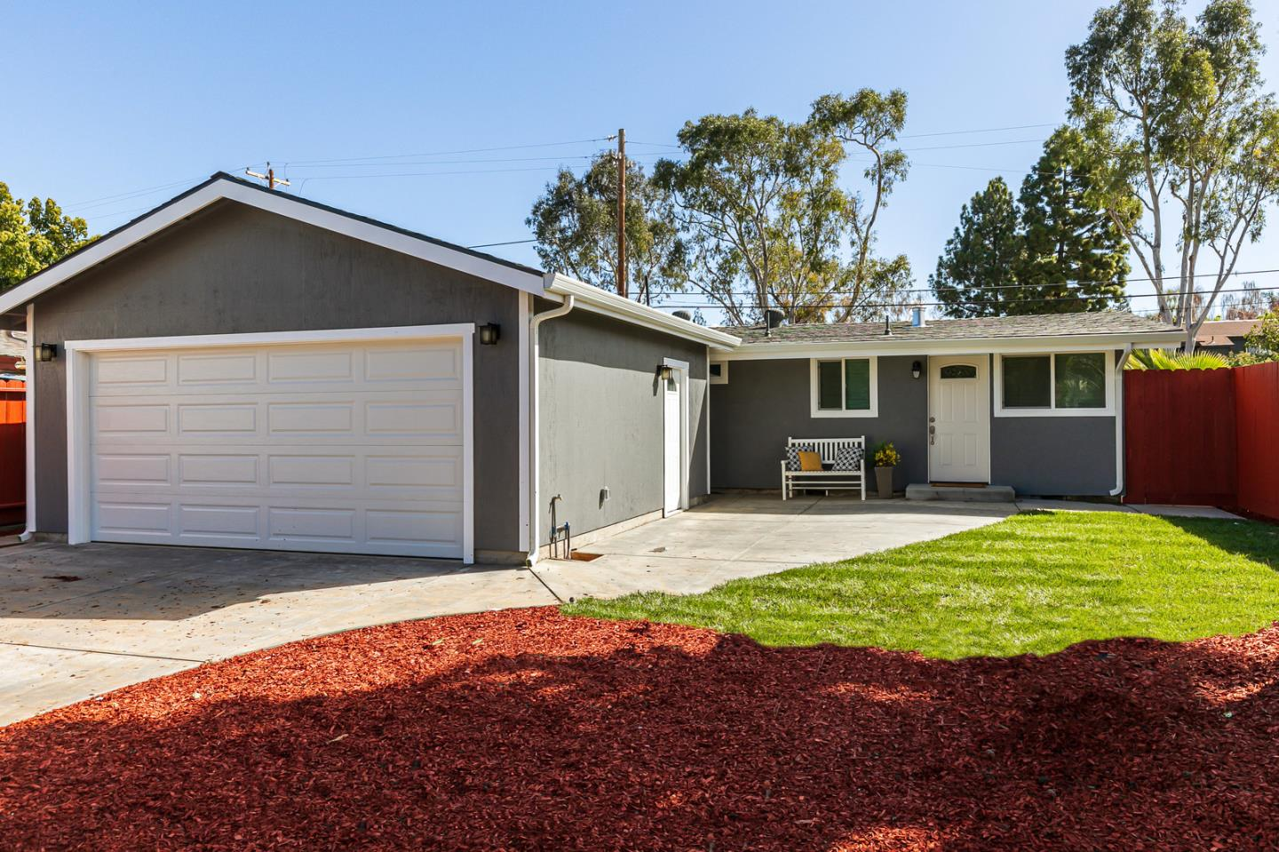 Detail Gallery Image 1 of 1 For 548 Mayellen Ave, San Jose, CA 95126 - 3 Beds | 2 Baths