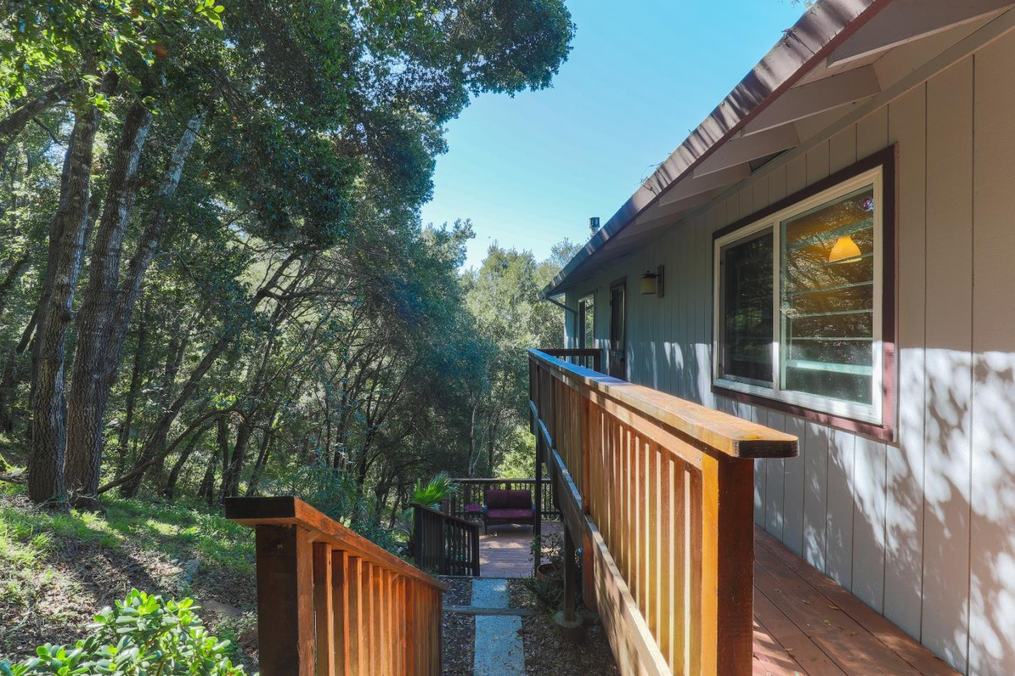 Detail Gallery Image 1 of 1 For 1861 Redwood Dr, Aptos,  CA 95003 - 3 Beds | 2 Baths
