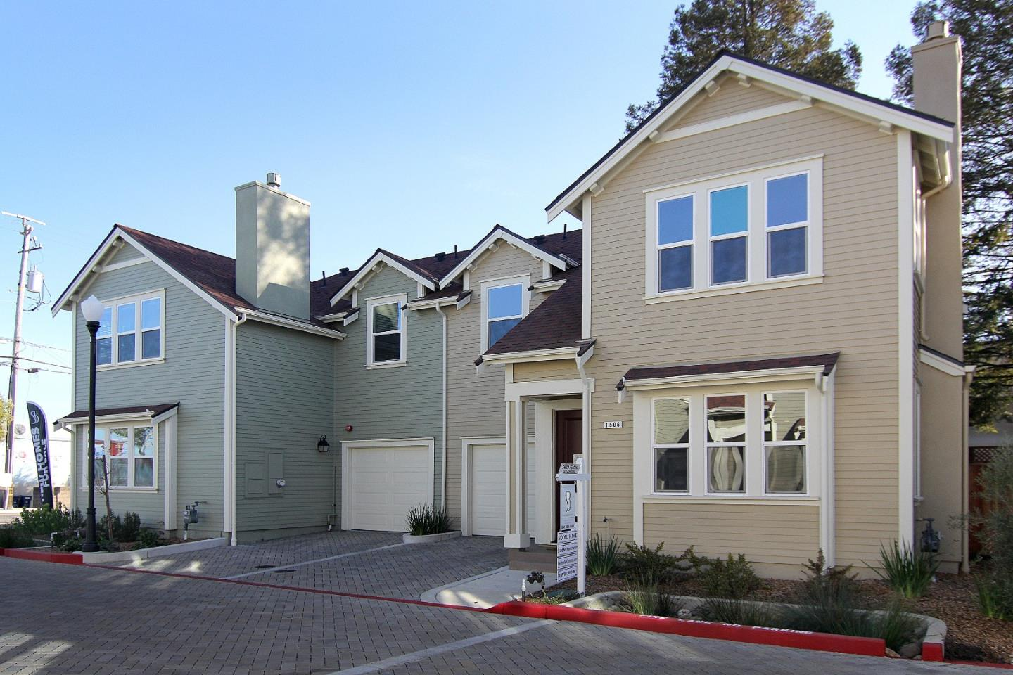 Detail Gallery Image 1 of 1 For 1506 Tera Ct, Capitola, CA 95010 - 3 Beds | 2/1 Baths