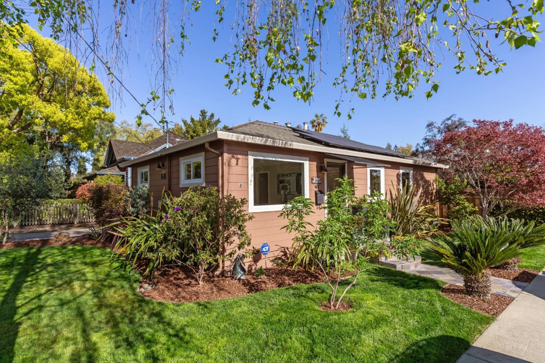 1846 Villa Street Mountain View, CA 94041