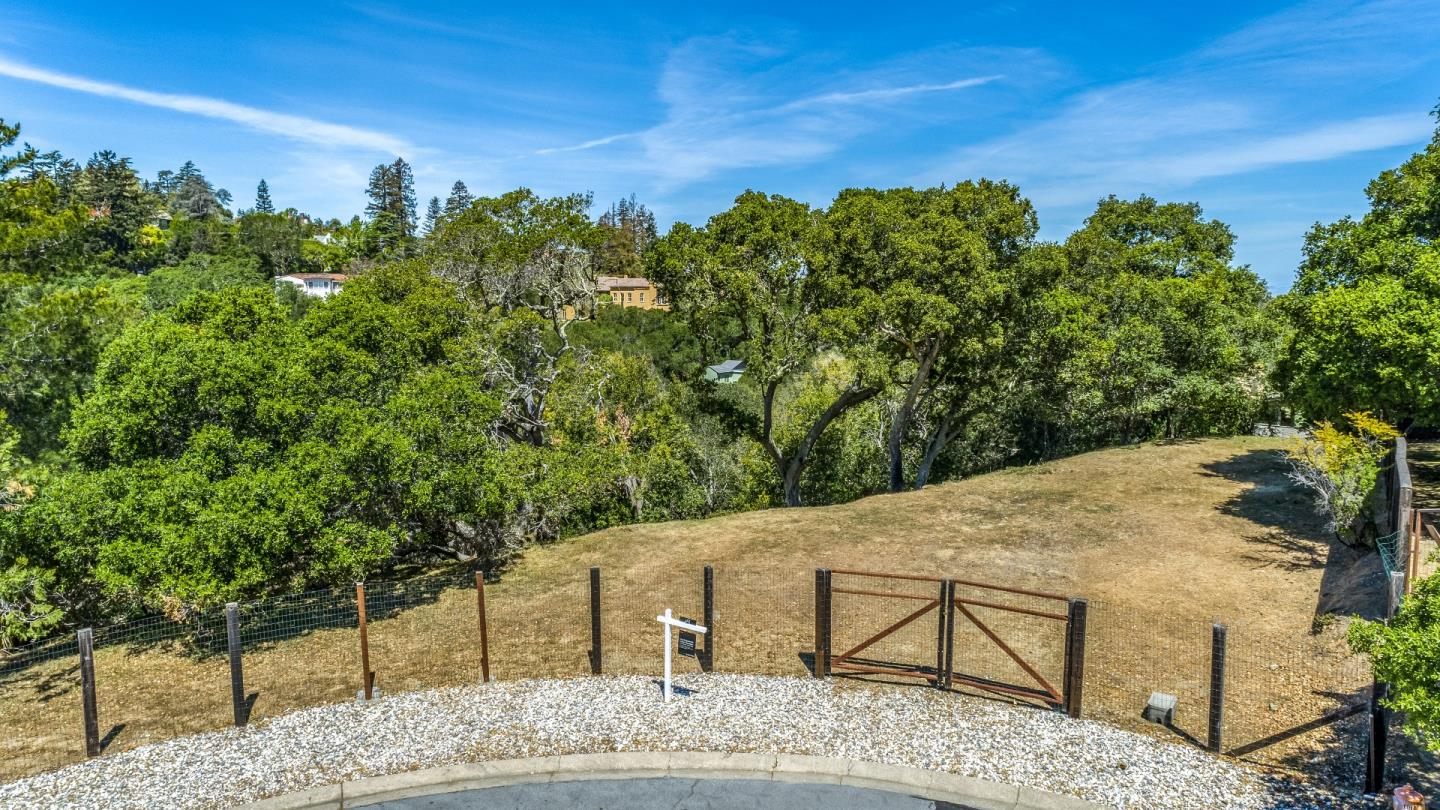 A rare opportunity to purchase a lot on one of Hillsborough's most private cul-de-sacs. The lot sits at the very end of the street and offers the developer an opportunity to build a special home with a view. A prime quiet location that offers an abundance of options to create a unique piece of real estate. The address number of 35 has not been verified. Please use Parcel No: 031-110-230 for identification.