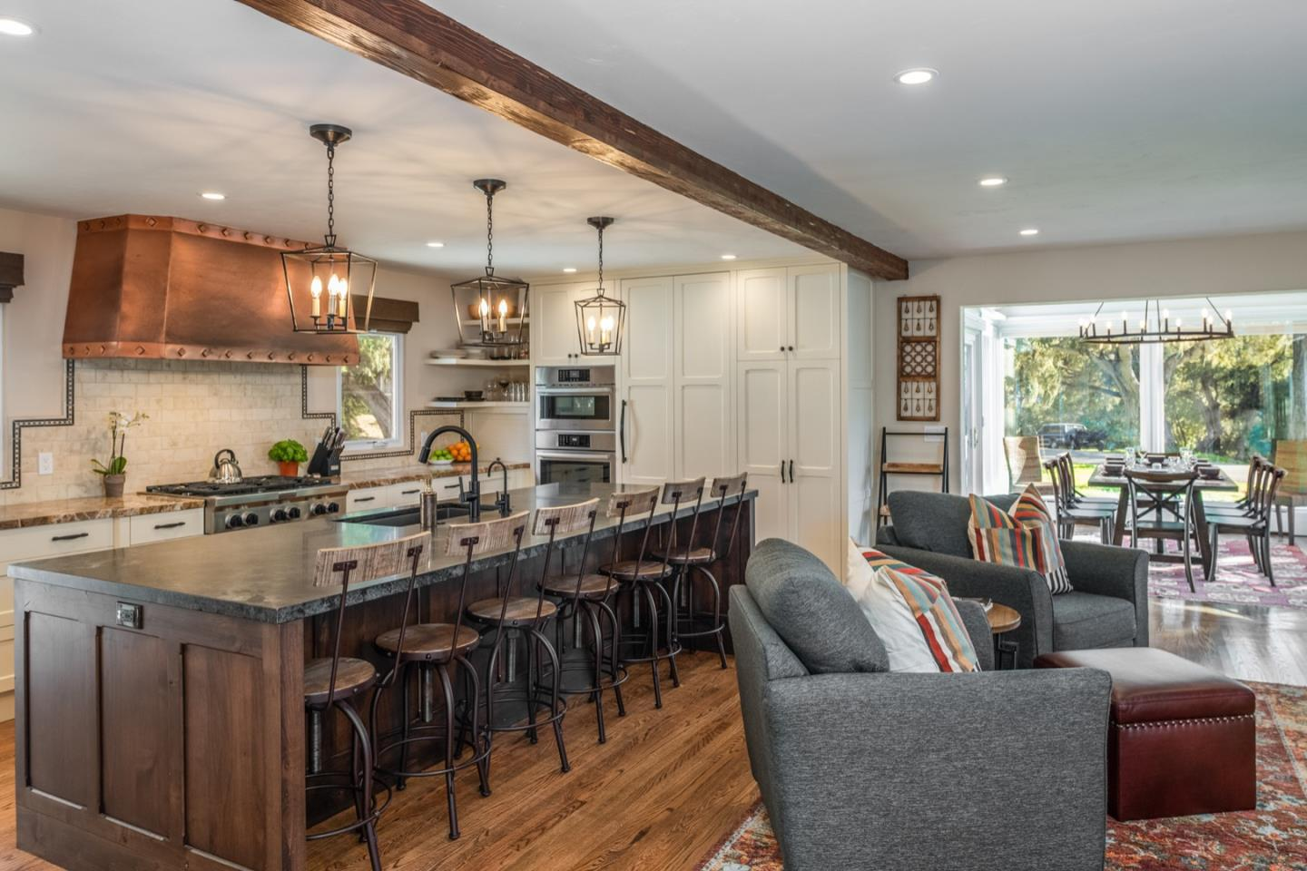 1068 Trappers Trail Pebble Beach, CA 93953