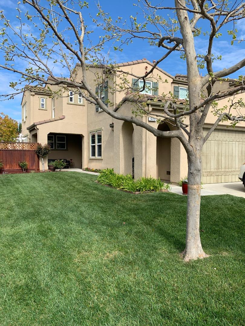 1473 Painted Feather Drive Morgan Hill, CA 95037