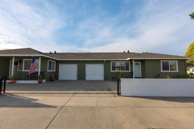 67 N 33rd Street San Jose, CA 95116