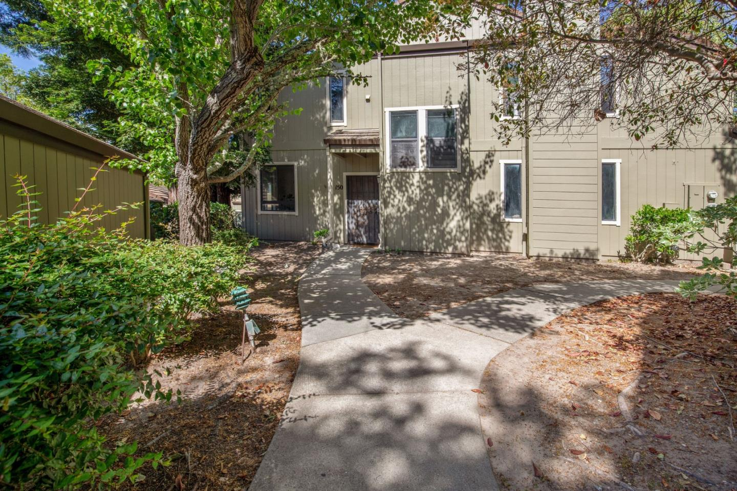 Detail Gallery Image 1 of 1 For 111 Bean Creek Rd #150,  Scotts Valley,  CA 95066 - 2 Beds | 2/1 Baths