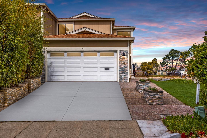 1551 Shoal Drive San Mateo, CA 94404