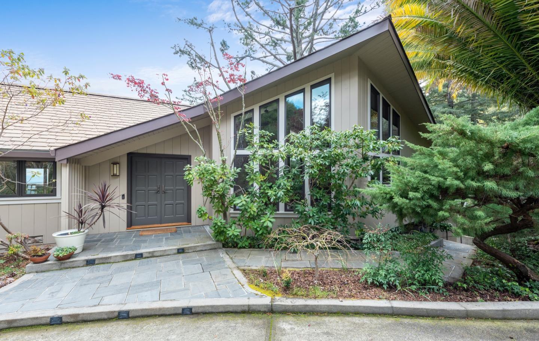 65 Roan Place Woodside, CA 94062