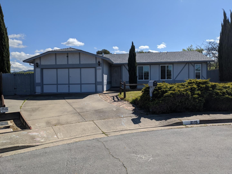 2115 Camelia Court, PITTSBURG, CA 94565