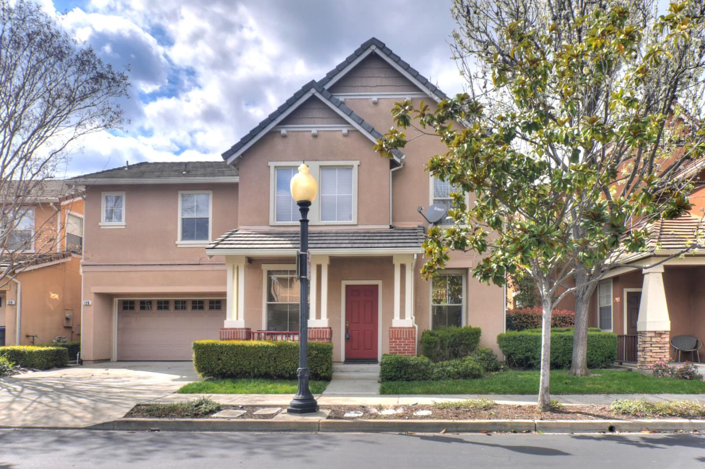 128 Beverly Street Mountain View, CA 94043