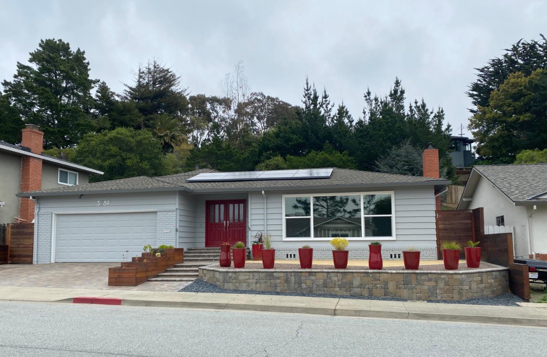 3289 Countryside Drive San Mateo, CA 94403