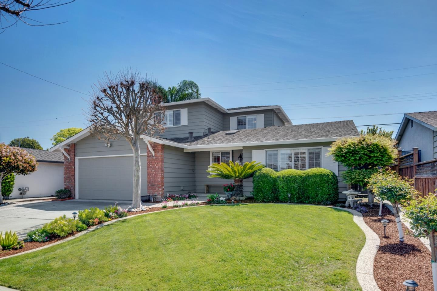 930 Springfield Drive Campbell, CA 95008