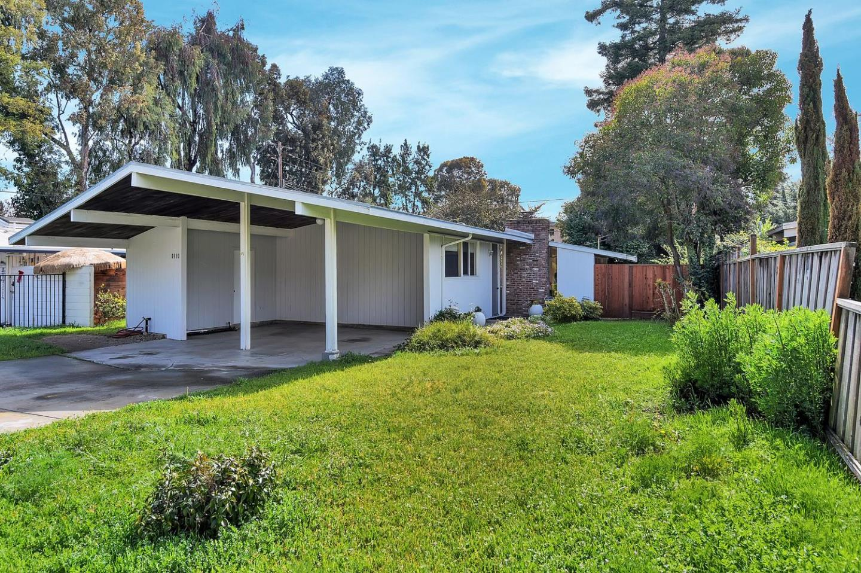 1068 Amarillo Avenue Palo Alto, CA 94303