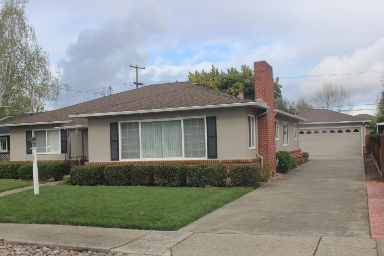 1231 Husted Avenue San Jose, CA 95125