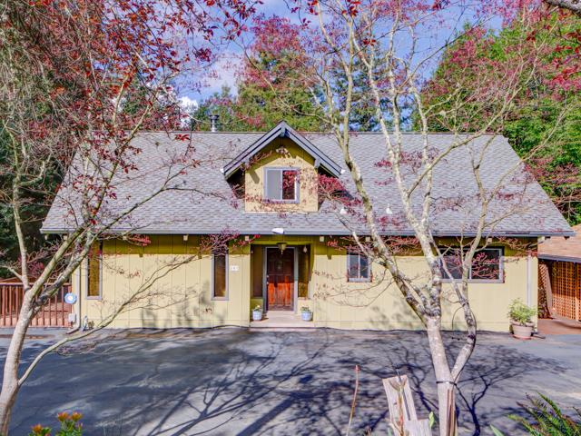 Detail Gallery Image 1 of 1 For 101 Sawyer Ct, Scotts Valley, CA 95066 - 3 Beds   2/1 Baths