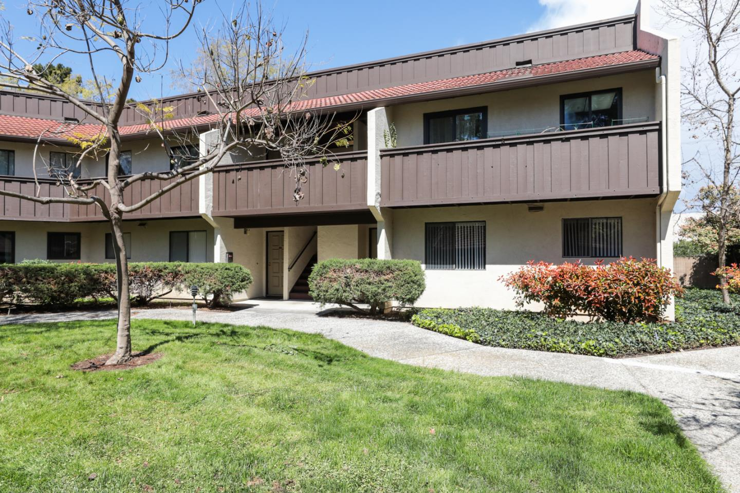 Detail Gallery Image 1 of 1 For 999 W Evelyn Ter #41,  Sunnyvale,  CA 94086 - 1 Beds | 1 Baths
