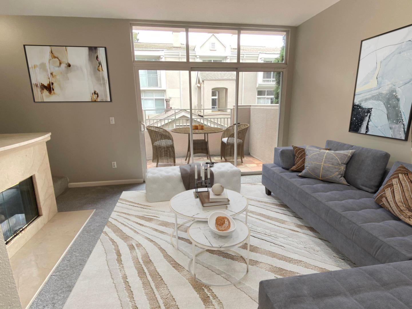 Detail Gallery Image 1 of 1 For 367 Dunsmuir Ter #5,  Sunnyvale,  CA 94085 - 3 Beds | 2/1 Baths