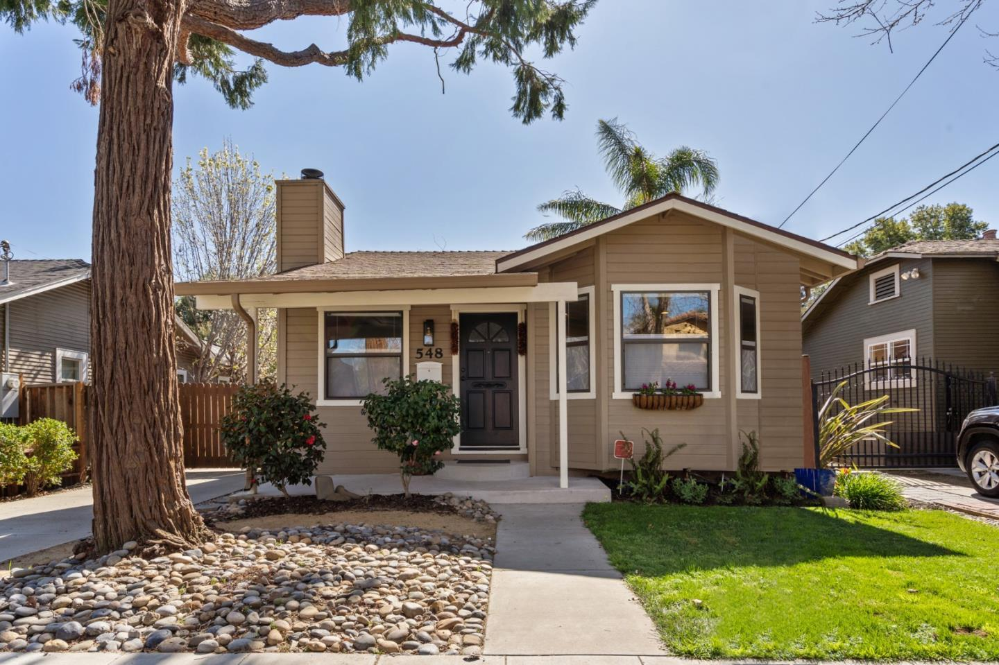 Detail Gallery Image 1 of 1 For 548 Snyder Ave, San Jose,  CA 95125 - 3 Beds | 2 Baths