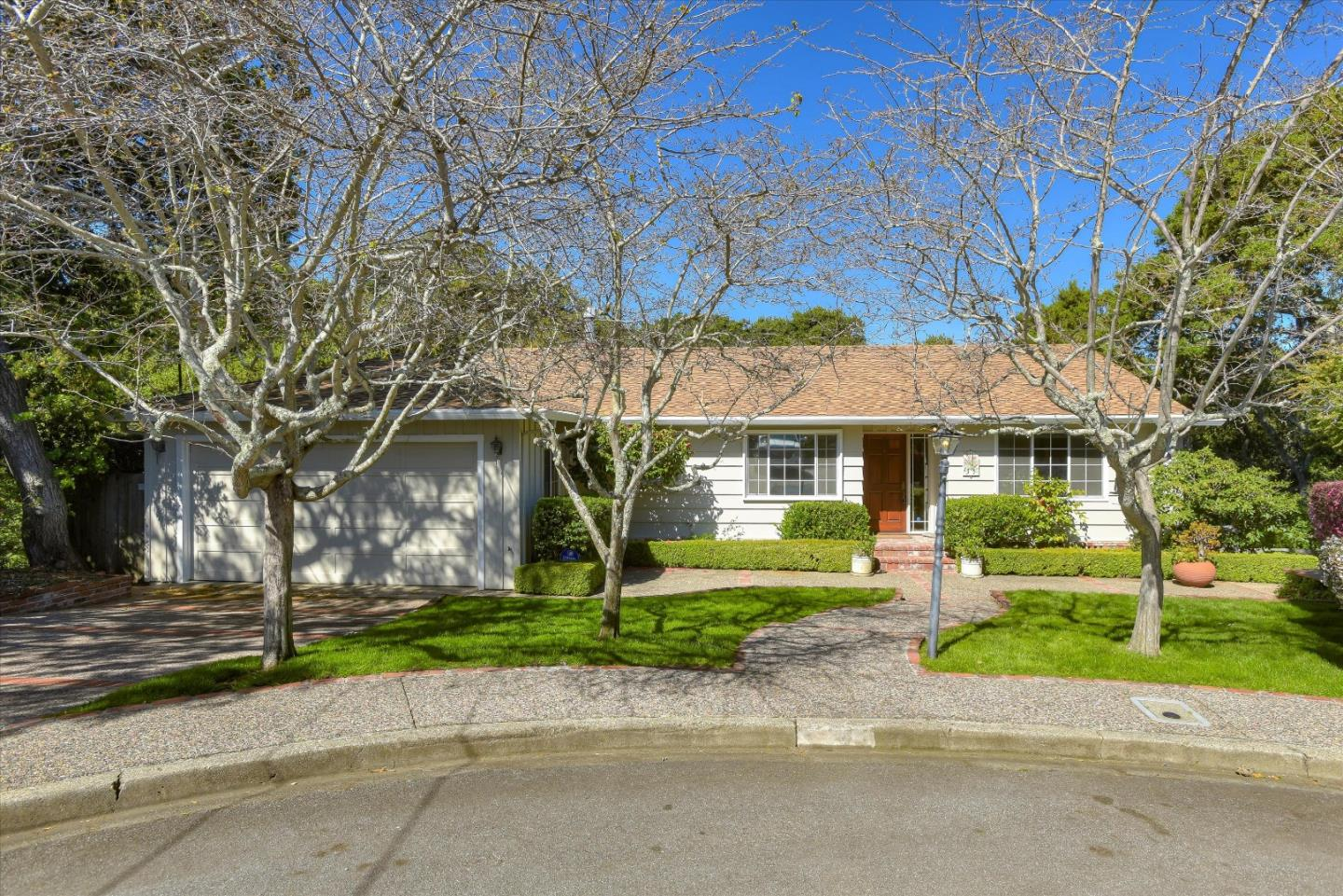 35 Tulip Court Burlingame, CA 94010