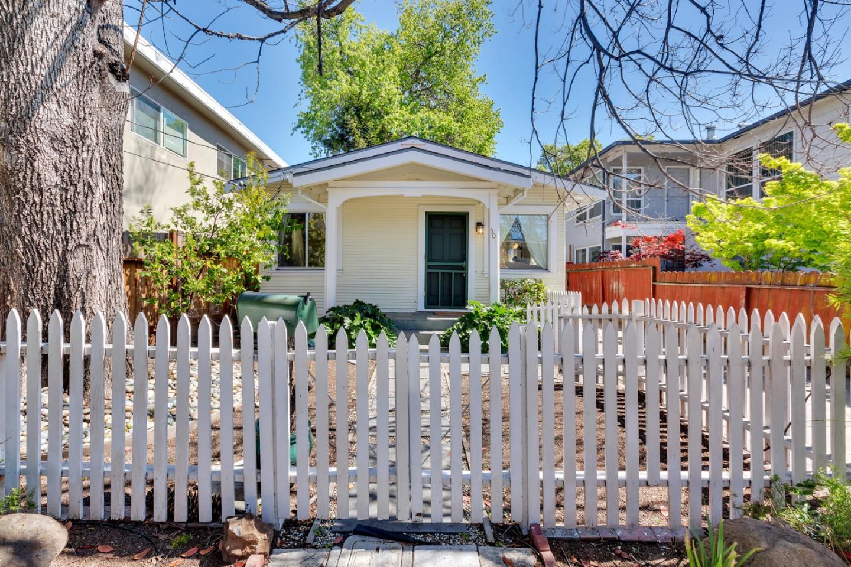 501 Redwood Avenue Redwood City, CA 94061