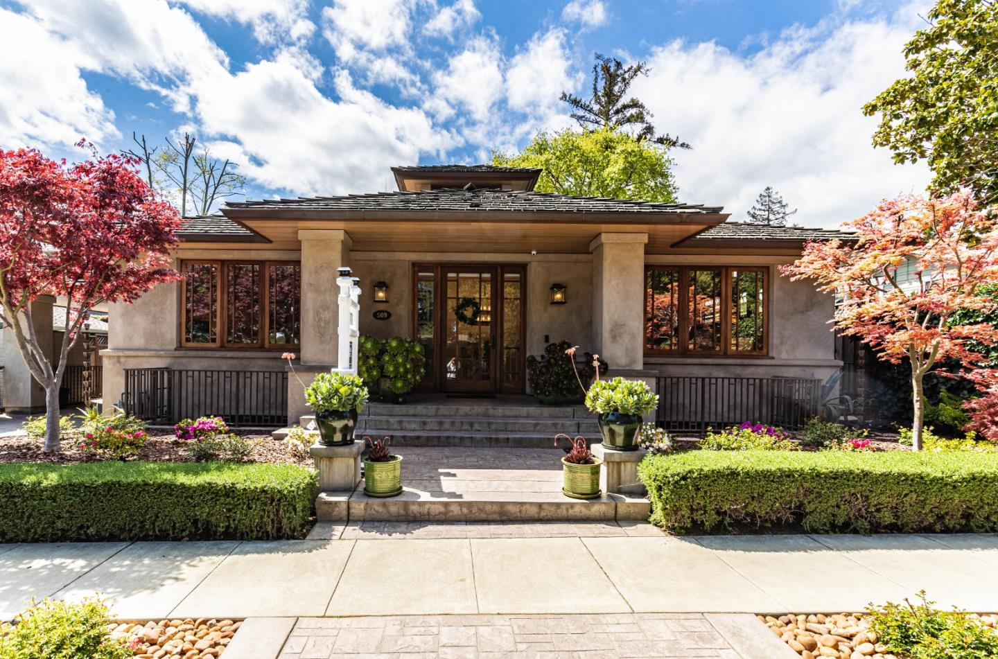 Detail Gallery Image 1 of 1 For 509 Bachman Ave, Los Gatos, CA 95030 - 4 Beds   2/1 Baths