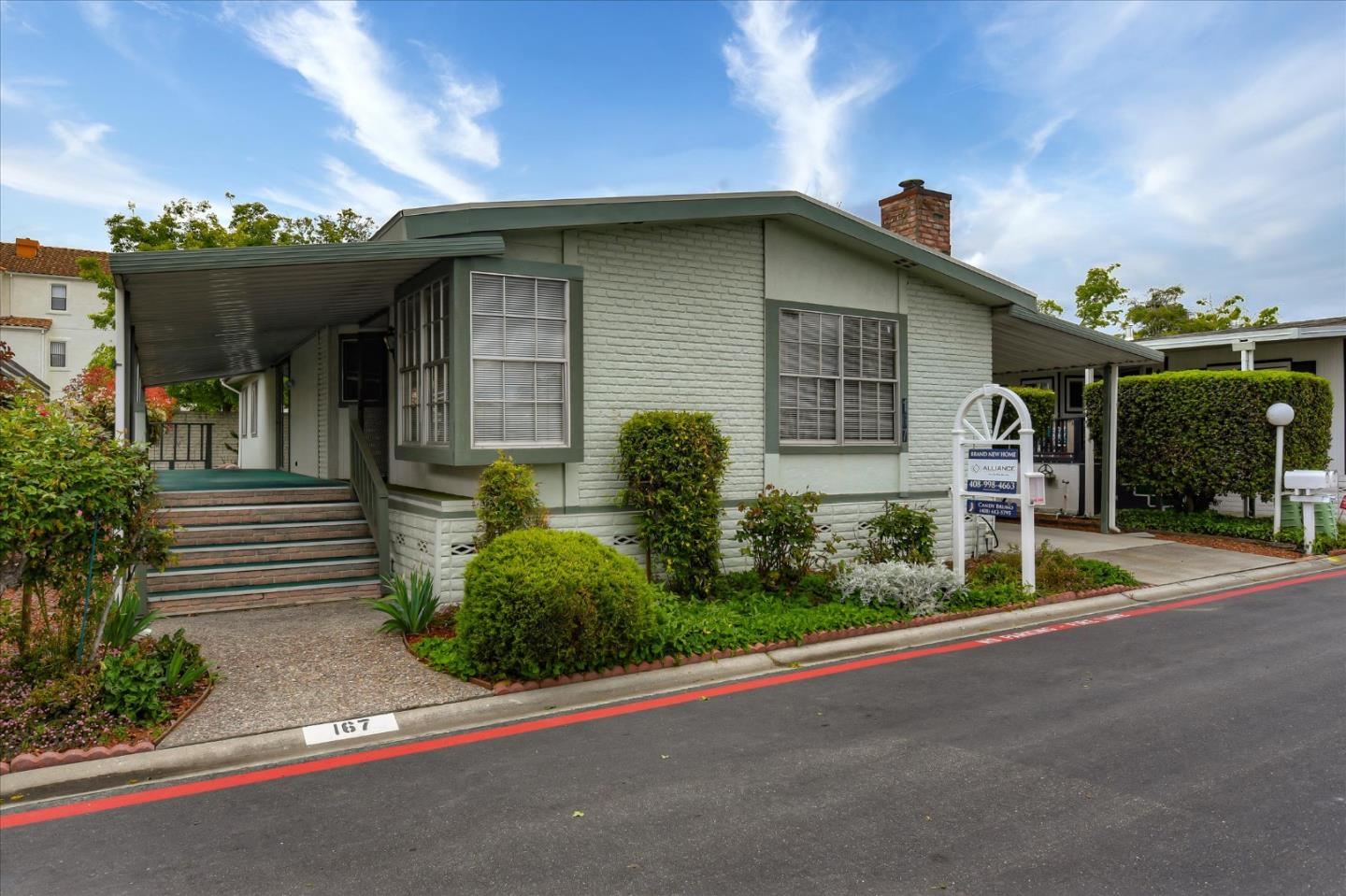 Detail Gallery Image 1 of 1 For 1050 Borregas Ave #167,  Sunnyvale,  CA 94089 - 2 Beds   2 Baths