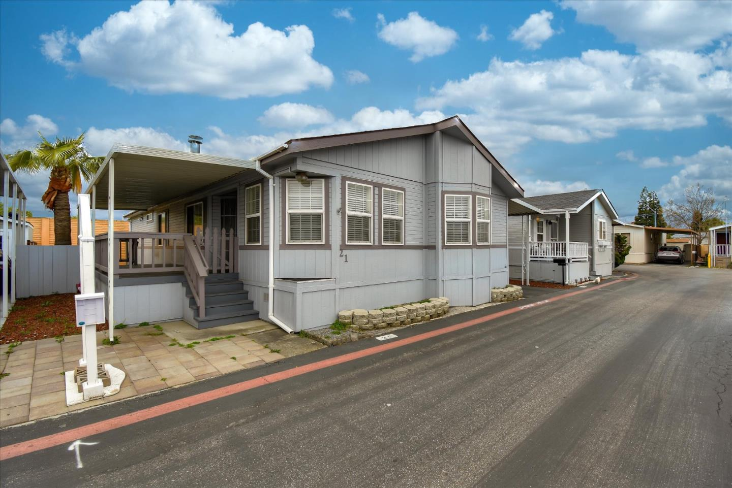 Detail Gallery Image 1 of 1 For 1085 Tasman Dr #21,  Sunnyvale,  CA 94089 - 3 Beds   2 Baths