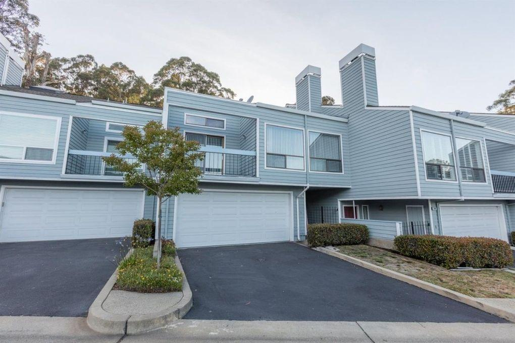 Detail Gallery Image 1 of 30 For 106 Quail Point Cir, San Bruno, CA 94066 - 3 Beds | 2 Baths