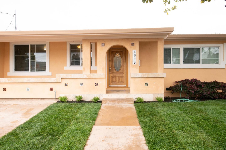 1532 Kavanaugh Drive East Palo Alto, CA 94303