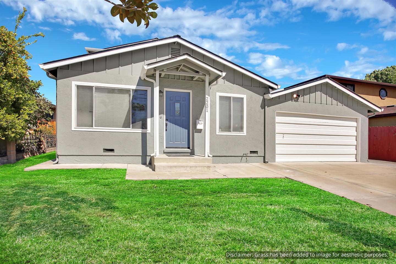2201 Francis Avenue Santa Clara, CA 95051