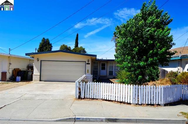643 Wasatch Drive Fremont, CA 94536