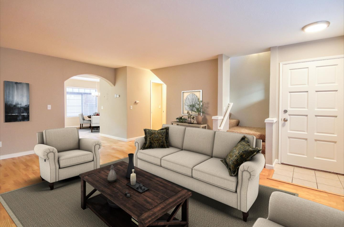 Detail Gallery Image 1 of 1 For 160 Gibson Dr #19, Hollister, CA 95023 - 3 Beds | 1/1 Baths