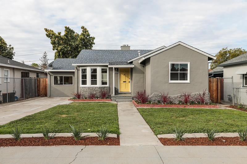 Detail Gallery Image 1 of 1 For 1287 Keoncrest Ave, San Jose, CA 95110 - 2 Beds | 1 Baths